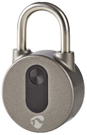 Bluetooth hængelås til udendørs