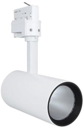 Ledvance Tracklight 3-faset LED skinnespot 55W
