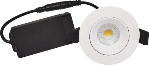 Nordtronic Velia low profile LED spot