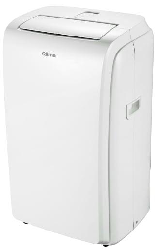 Qlima P528 app styret mobil aircondition