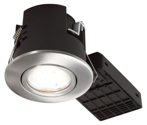 Osram LED spots 6,4W erstatter 50W