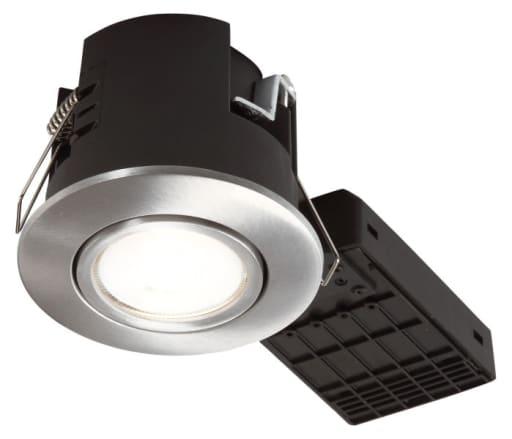 Philips LED spots 3,9W erstatter 35W