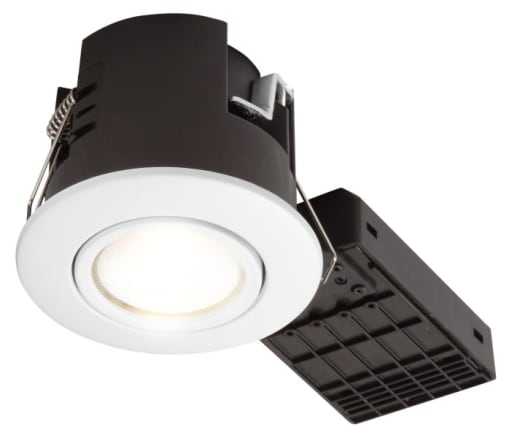 Philips LED spots 5,5W erstatter 50W