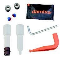 Damixa P Ix 9092 Ia.Reservdelar Fra Damixa