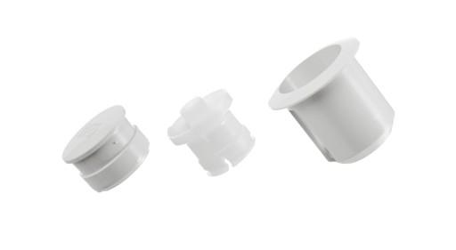 Seriøst Køb Ifö ventilring t/Cera, City, Aqua, Cascade & Ceranova 609510527 LO99