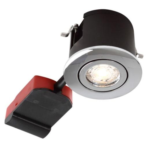 Osram 4 you LED spot Krom Ra97