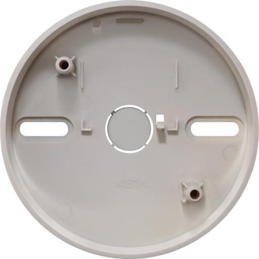 Underlag til Siemens røgalarm 230V
