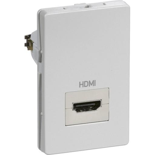 LK Fuga HDMI udtag