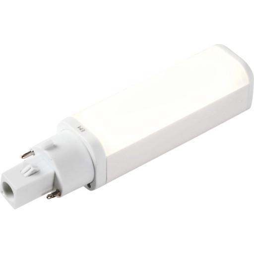 Philips 4,5W PL-C LED rør erstatter 13W PL rør