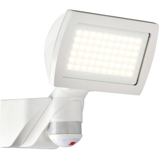 Luxomat 26W LED projektør m/sensor