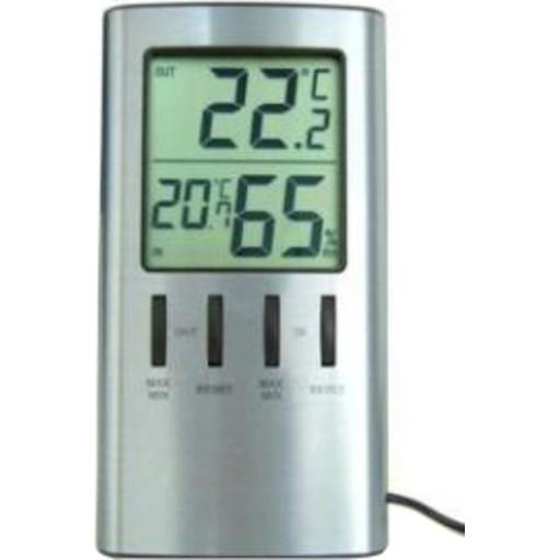 Digitalt hygrometer