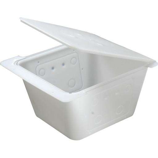 Safebox med låg