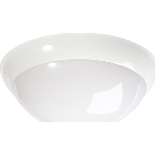 Madrid loftlampe hvid