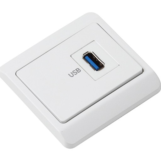 LK Opus66 USB 3.0 udtag