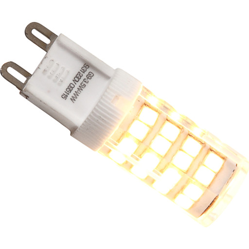 e3light G9 LED Pære 3,5W