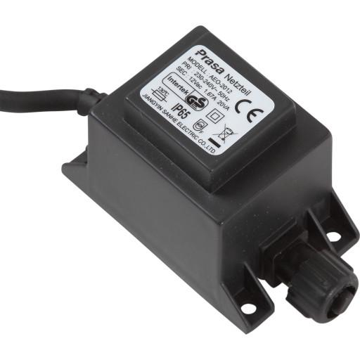 Hortus transformer 12V AC