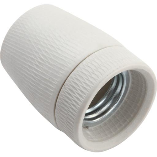 Porcelænsfatning