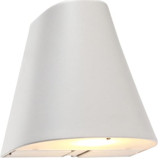 SG Spike LED væglampe 12W