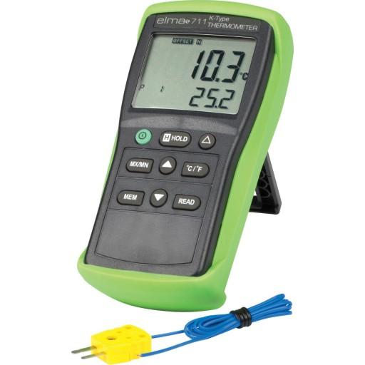 Elma 711 digital termometer