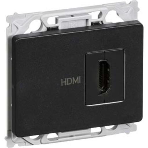 LK Opus66 HDMI udtag