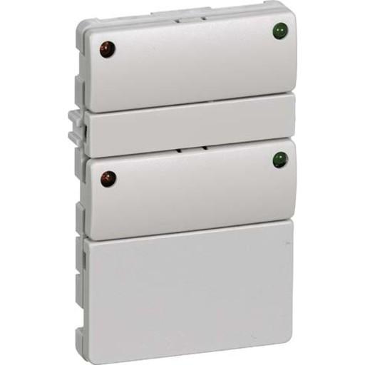 IHC Control Alarm Statustryk LK FUGA