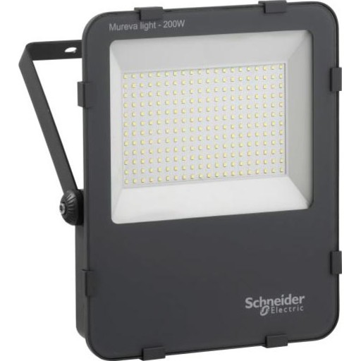 Schneider Electric Mureva LED projektør 200W
