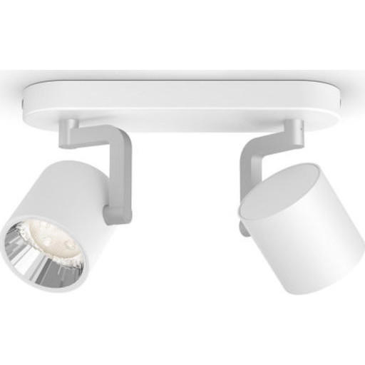 Philips Sceneswitch Byrl Double Spot