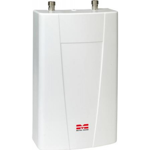 Metromini 11 el vandvarmer gennemstrømning
