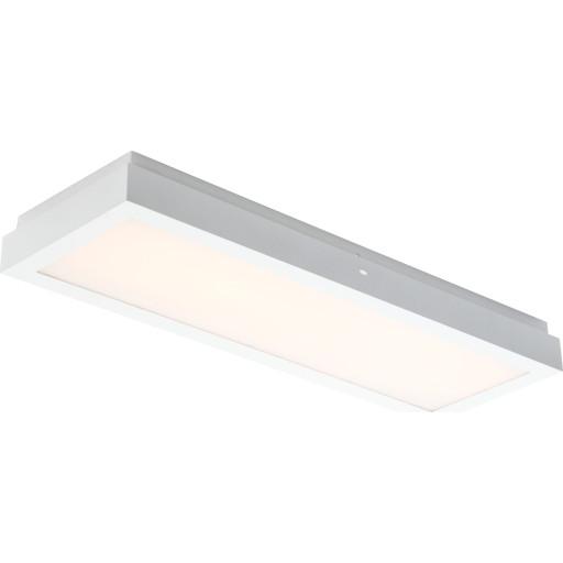 LED Panel til påbygning 60x20cm