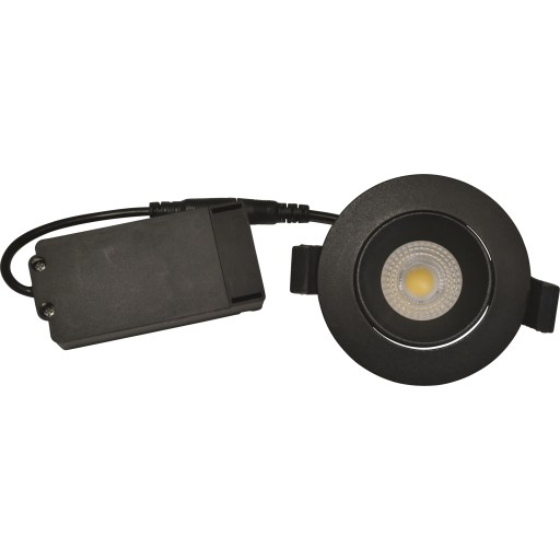 Nordtronic Velia low profile LED spot