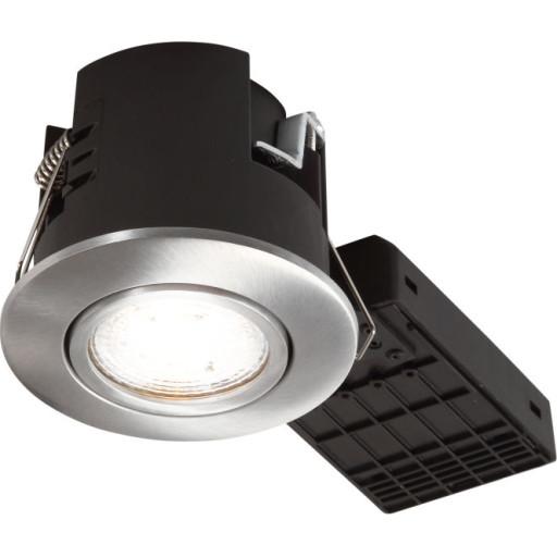 Osram LED spots 4,6W erstatter 35W