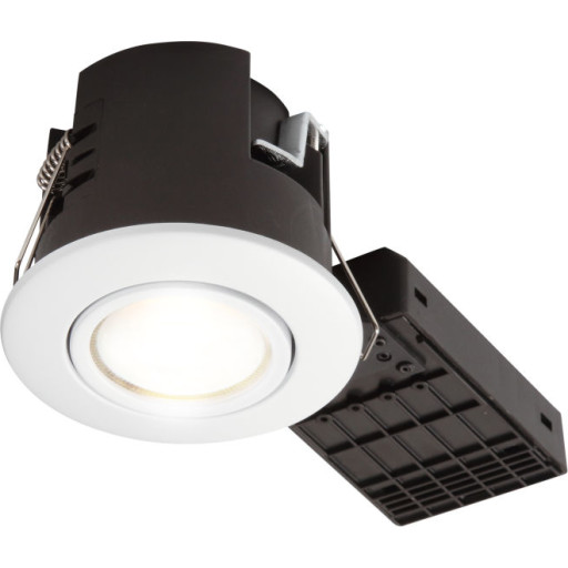 Philips LED spots 5,5W erstatter 50W