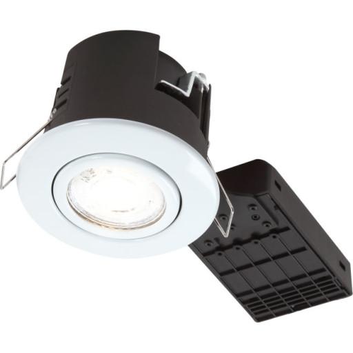 Osram rustfri udendørs LED spots