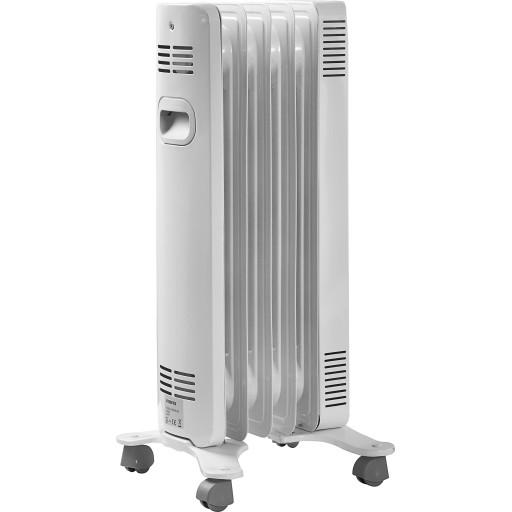 Adax Nova 10 oliefyldt elradiator