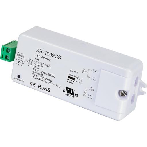 Dioflex Pro RF controller til 1 x 8A LED bånd