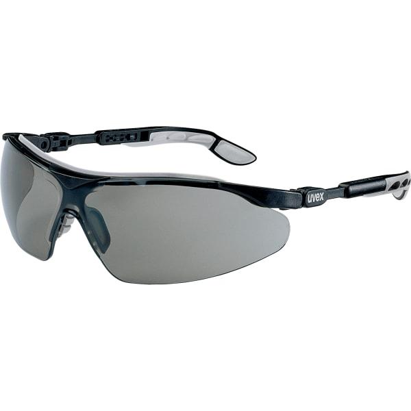 Sikkerhedsbrille Uvex I-VO, mørk linse