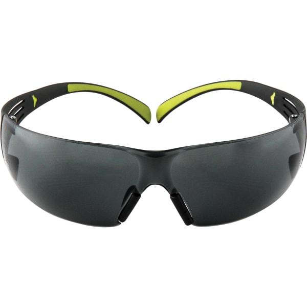SecureFit 400 grå sikkerhedsbrille