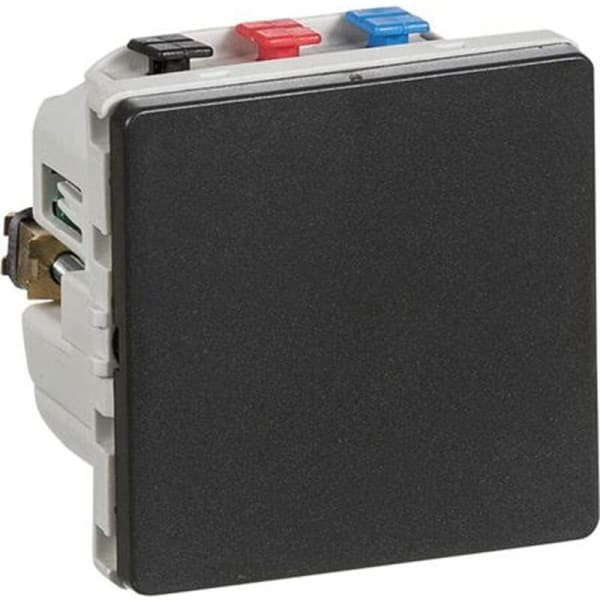 IHC Wireless afbryder fjernbetjent med relæ