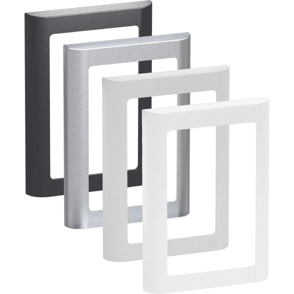 LK Fuga Design ramme 63 Soft 1,5 modul