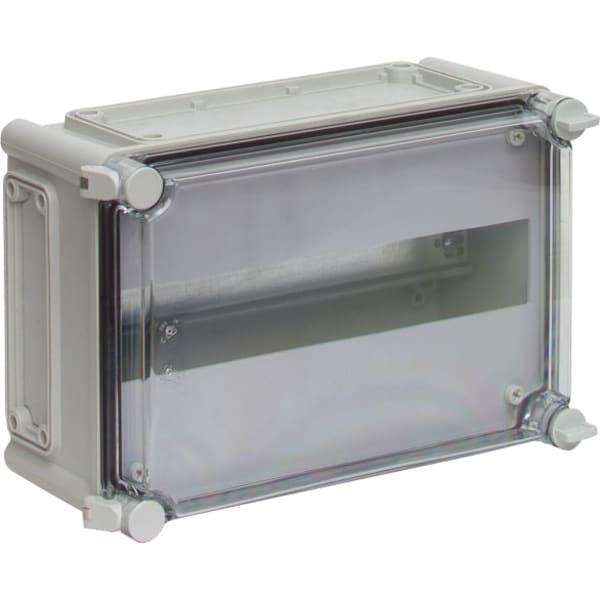 Fibox 1x14 modul