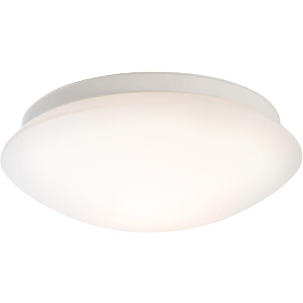 Lampe med indbygget sensor