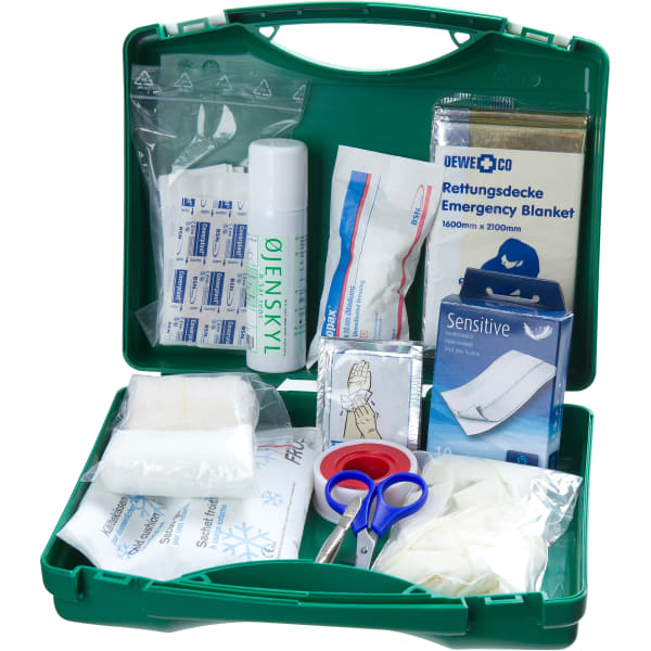 Førstehjælpskasse model AO