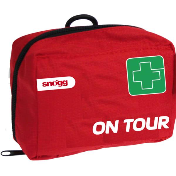 Snögg førstehjælpskasse