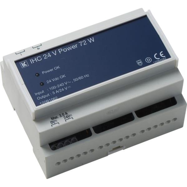 IHC Control Strømforsyning 72W