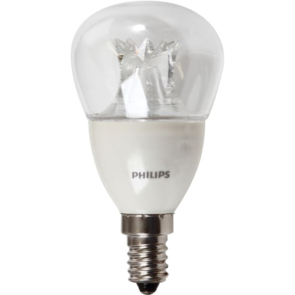 Philips Master 4W LED kronepære