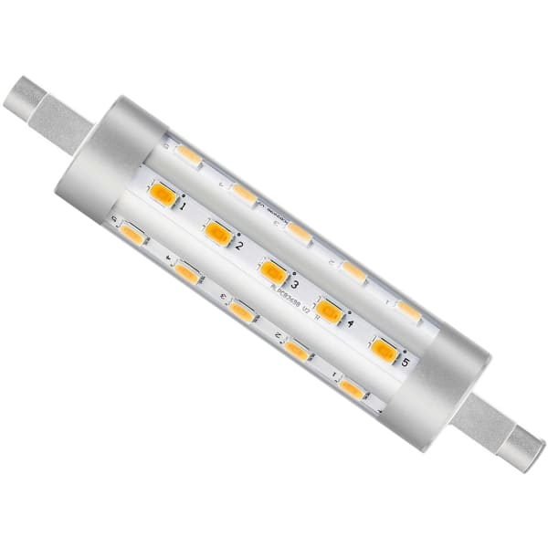 Philips R7s LED rør 6,5W