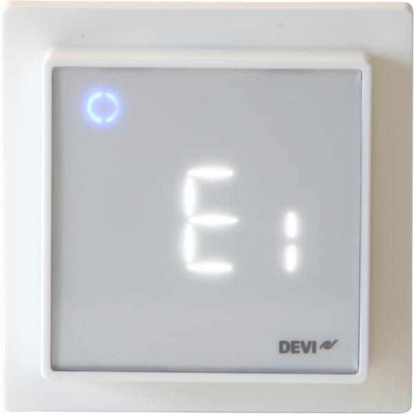 DEVIreg Wi-Fi elgulvvarme termostat
