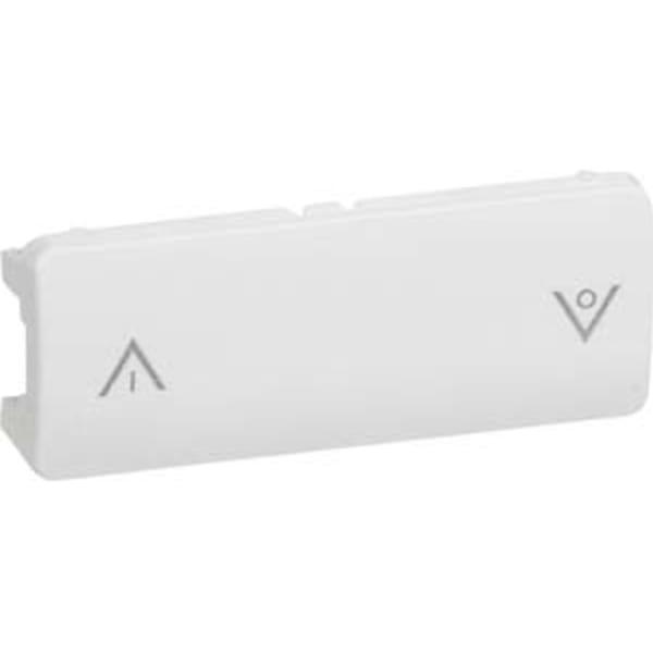 Wireless lysdæmpning tangent