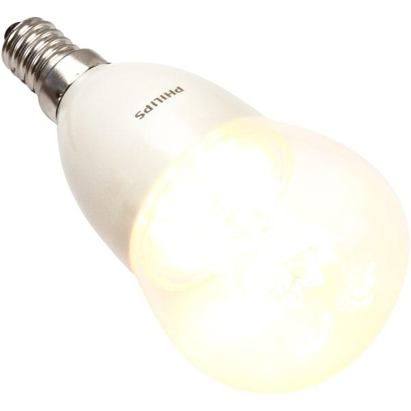 Philips Master 8W LED kronepære