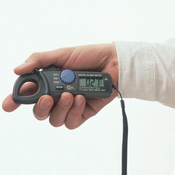 Kyoritsu K 2031 Mini tangamperemeter